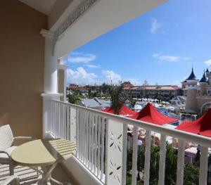 Bahia Fantasia Punta Cana - Jr. Suite Deluxe Castle View