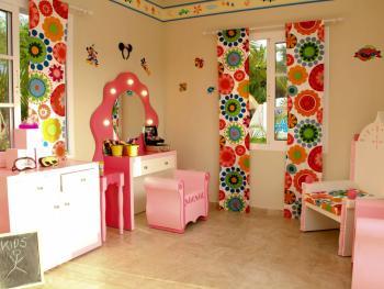 Luxury Bahia Principe Fantasia Punta Cana Dominican Republic - kids spa