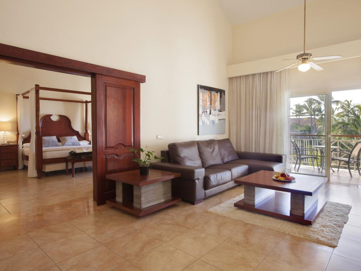 Majestic Colonial Punta Cana Dominican Republic - Colonial Club One Bedroom Suit