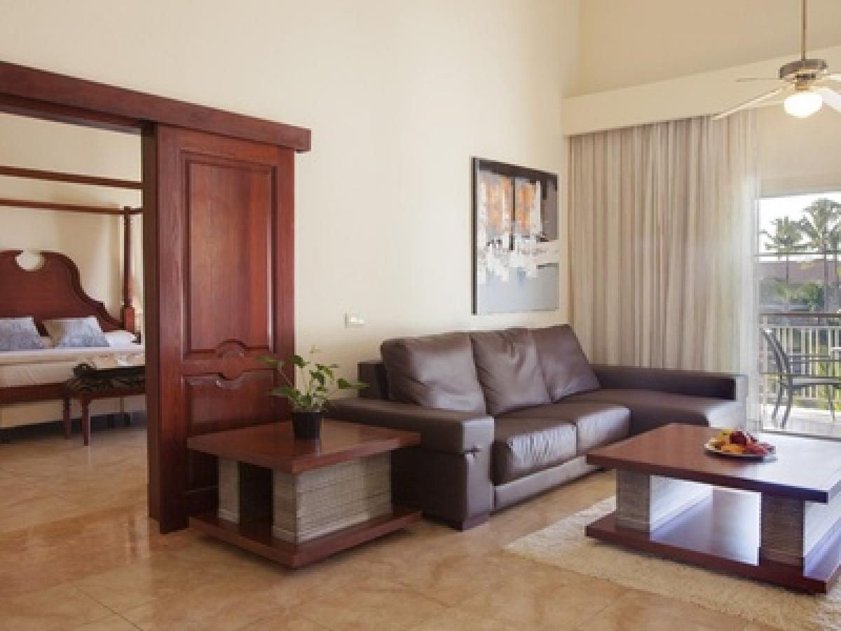 Majestic Colonial Punta Cana - Colonial Club One Bedroom Suite