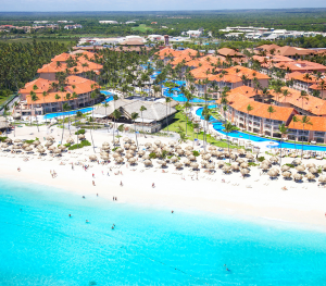 Majestc Colonial Resort - Resort