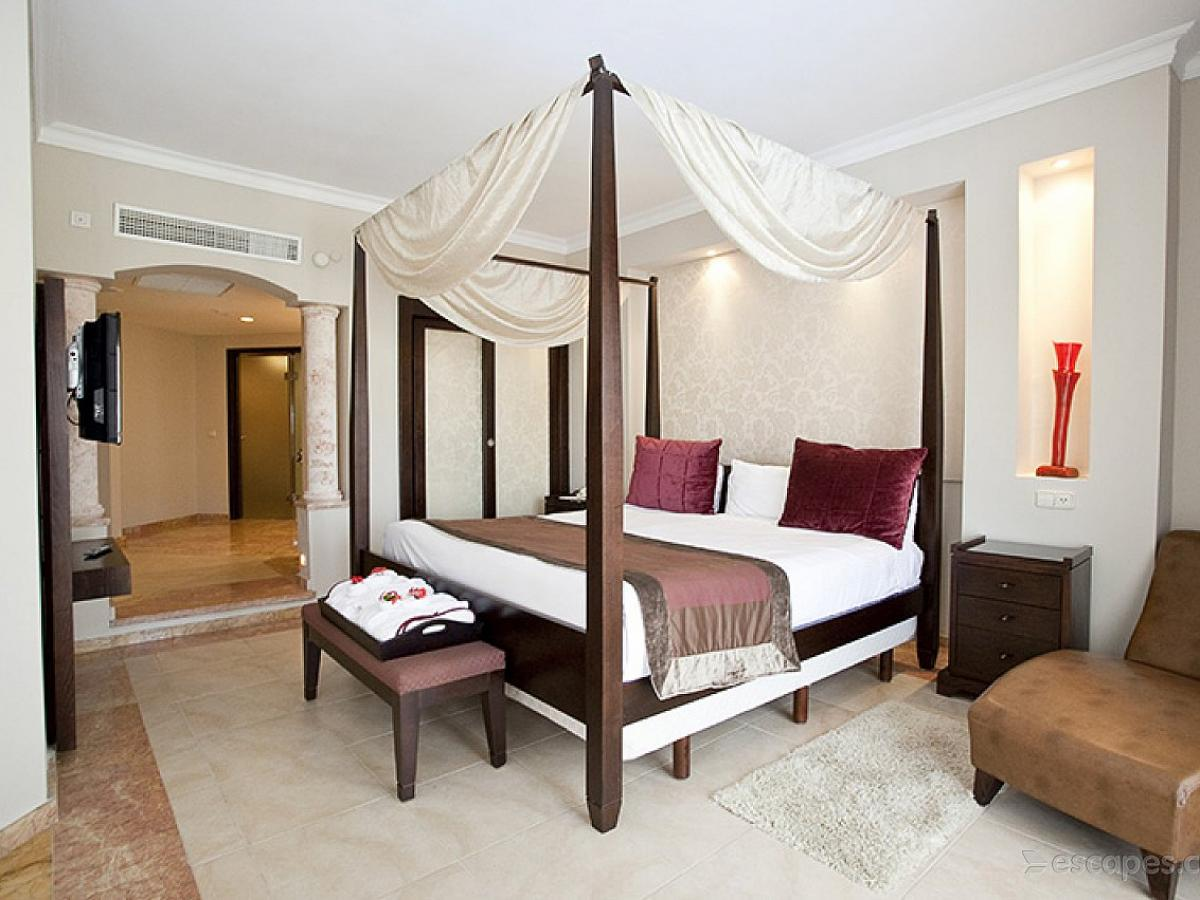 Majestic Elegance Punta Cana Dominican Republic - Elegance Club  One Bedroom Sui