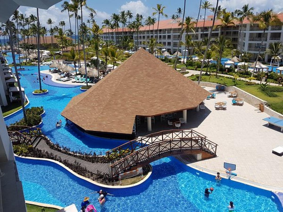 Majestic Mirage Punta Cana Punta Cana Stsvacations