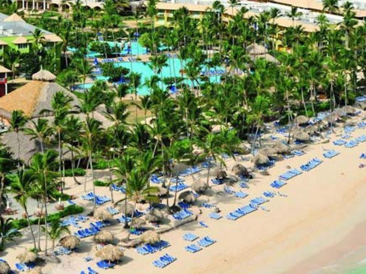 Memories Splash Punta Cana Dominican Republic - Resort