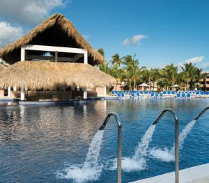 Memories Splash  Punta Cana - Swim Up Bar