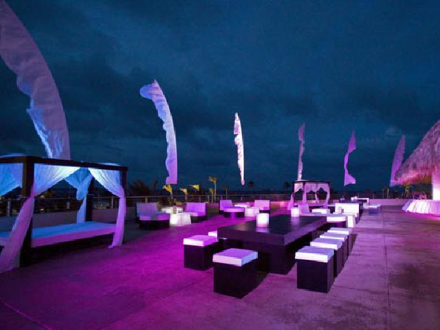 Hard Rock Hotel And Punta Cana Dominican Rep