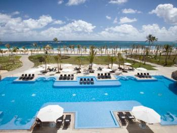 Hard Rock Hotel and Casino Punta Cana - Punta Cana Dominican Rep