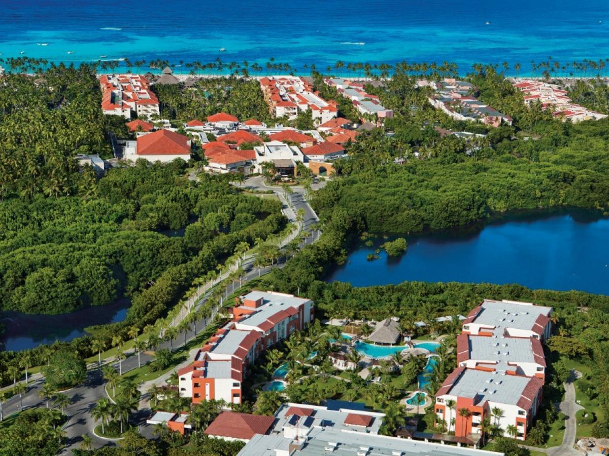 NOW Garden Punta Cana Dominican Republic - Resort