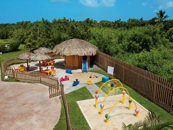 NOW Garden Punta Cana Dominican Republic - Explorer's Club