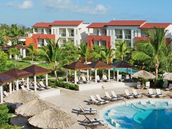 NOW Garden Punta Repbulic Dominican Republic - Resort