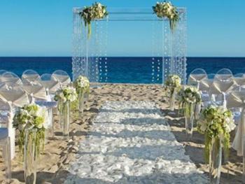 NOW Garden Punta Repbulic Dominican Republic - Weddings