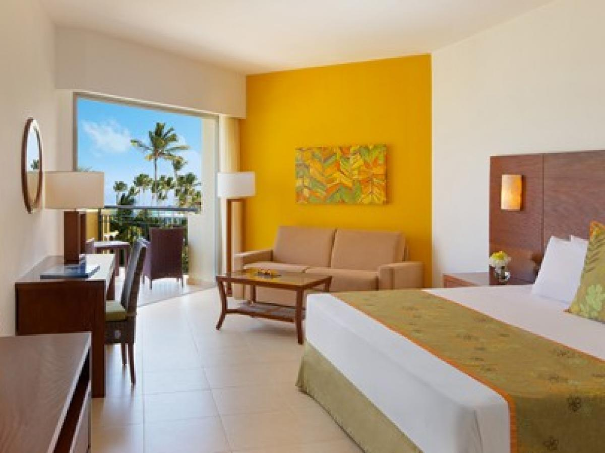 NOW Larimar Punta Cana Dominican Republic - Deluxe Ocean View