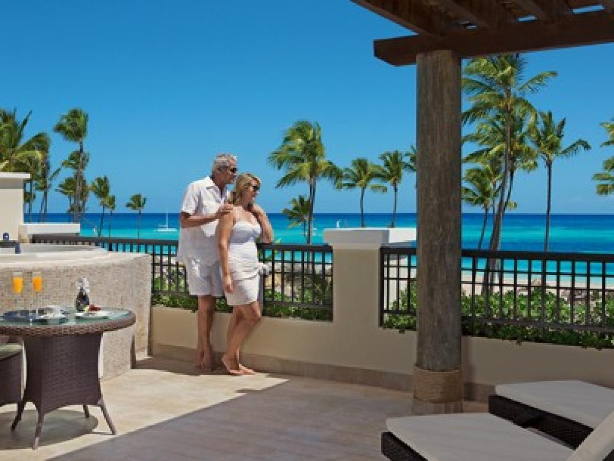 NOW Larimar Punta Cana Dominican Republic -Preferred Club Master