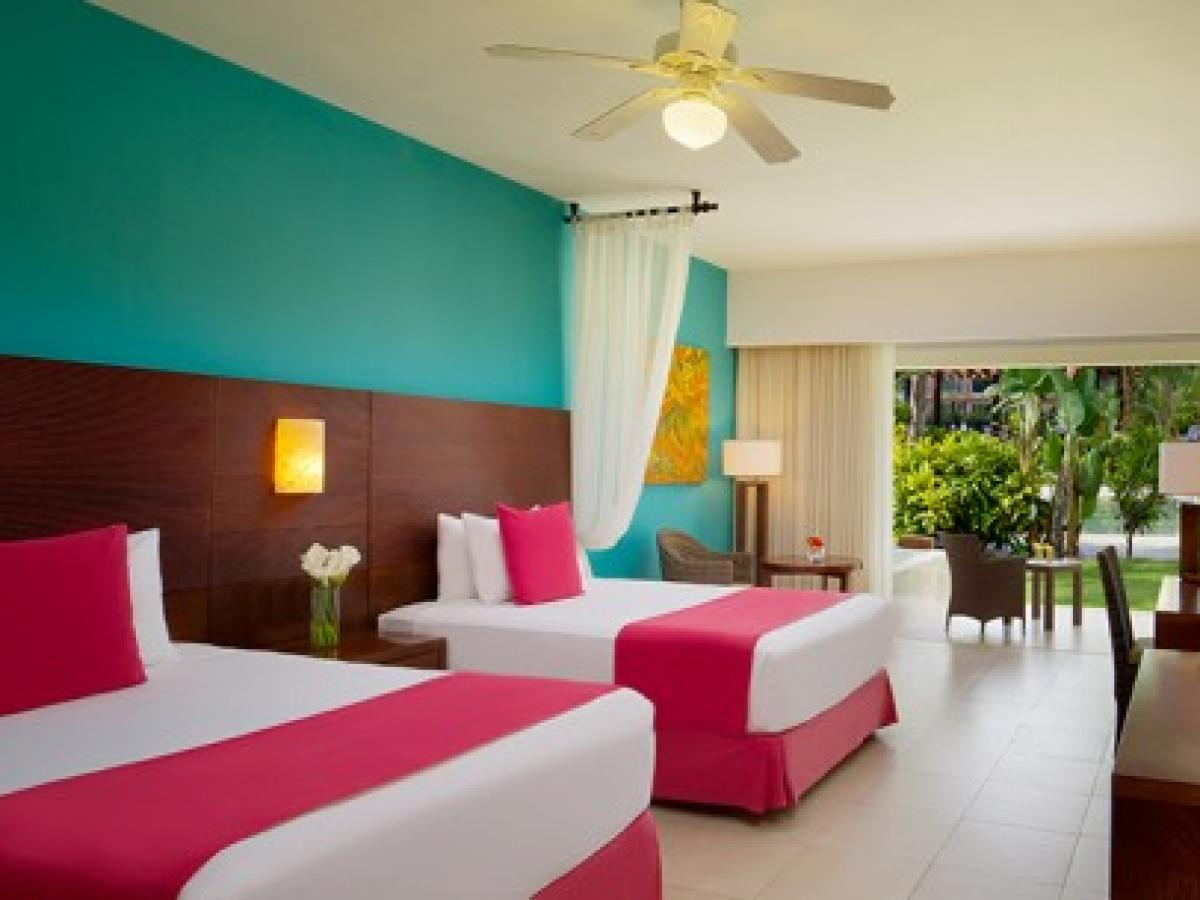 NOW Larimar Punta Cana Dominican Republic - Preferred Club Delux