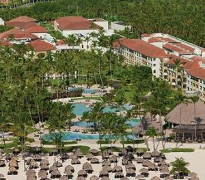 Now Larimar Punta Cana - Resort