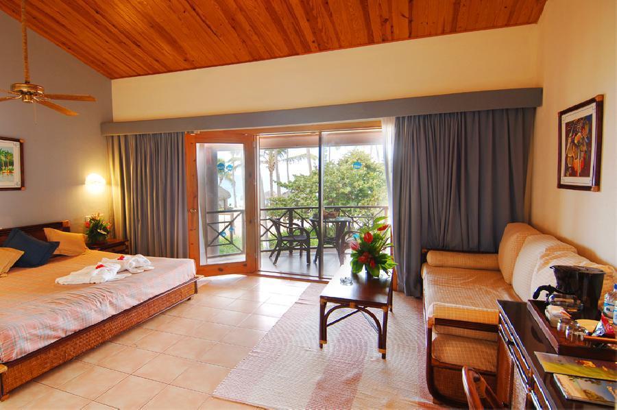 Natura Park Beach Eco-Resort & Spa Dominican Republic - Suites