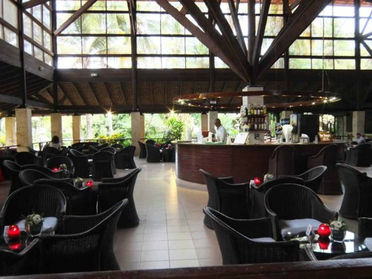 Natura Park Beach Eco-Resort & Spa Punta Cana Dominican Republic - La Gondola
