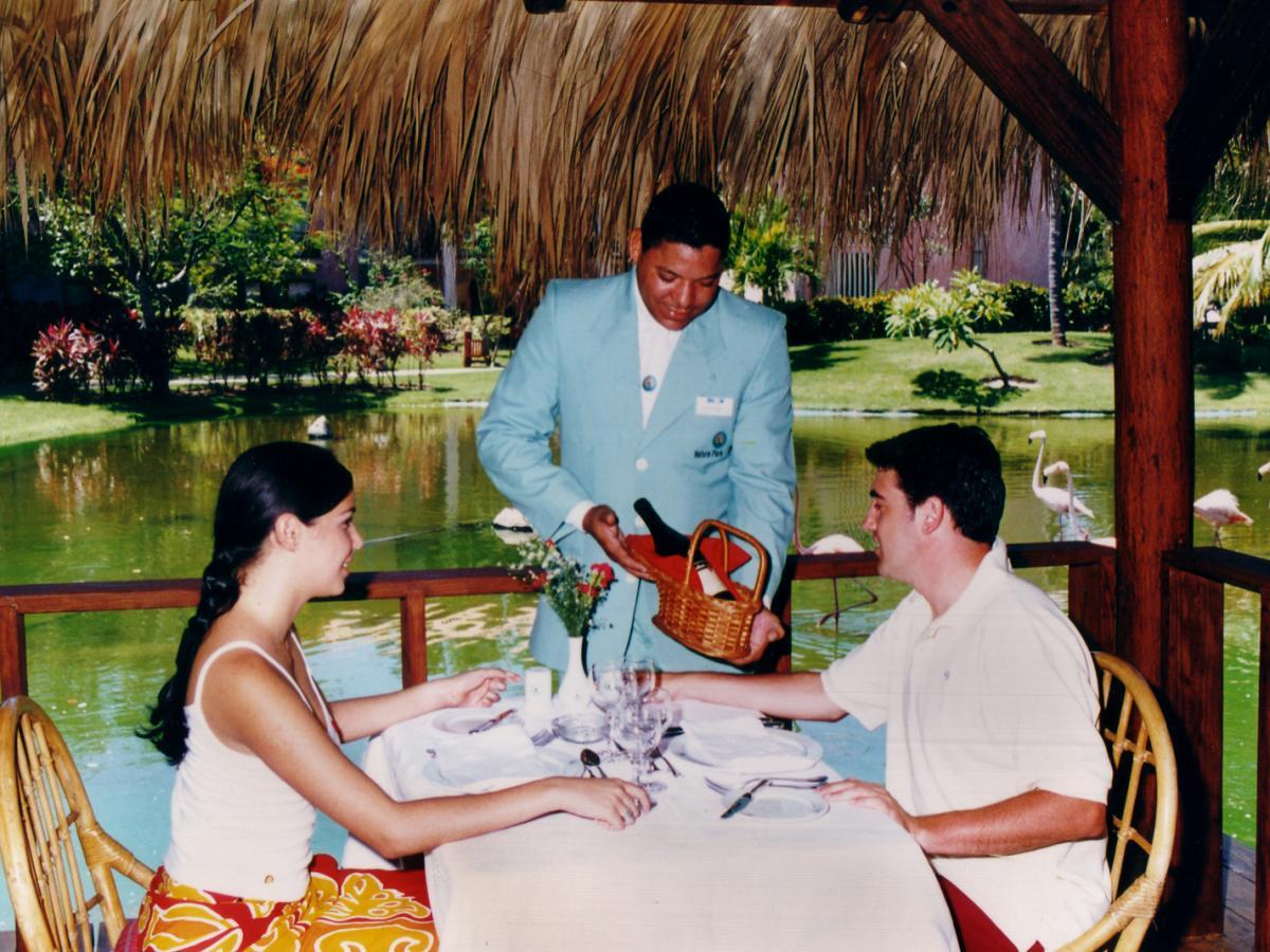 Natura Park Beach Eco-Resort & Spa Punta Cana Dominican Republic - Restaurant
