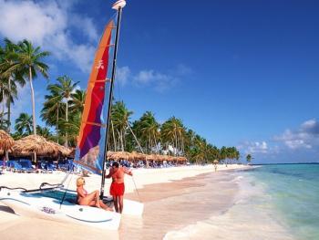 Natura Park Beach Eco-Resort & Spa Punta Cana Dominican Republic - Water Sports