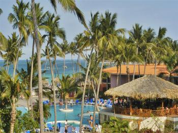 Natura Park Beach Eco-Resort & Spa Punta Cana Dominican Republic - Resort