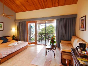 Natura Park Beach Eco-Resort & Spa Dominican Republic - Suites