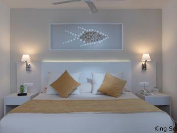 Natura Park Beach Eco-Resort & Spa - Suite Select