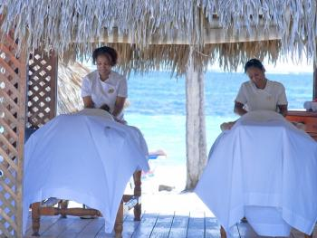 Natura Park Beach Eco-Resort & Spa - Wellness and Spa