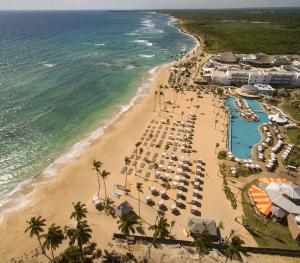 Nickelodeon Punta Cana Hotel & Resorts Dominican Republic - Resort