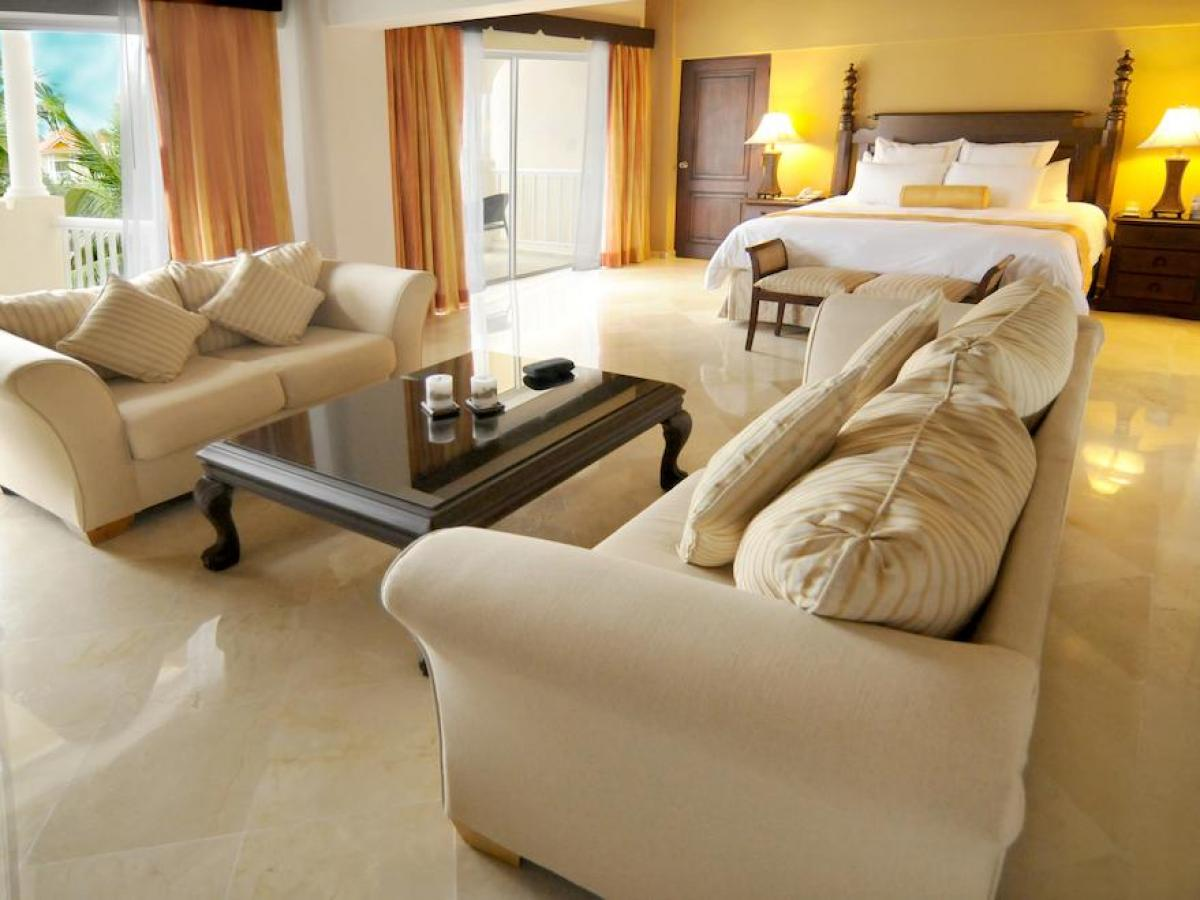 Occidental Caribe Punta Cana - Family Room