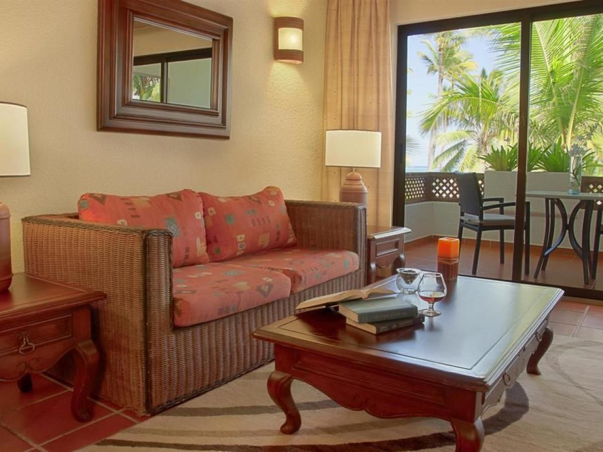 Occidental Punta Cana Dominican Republic - Superior Royal Level