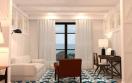 Junior Suite Rooftop Ocean View