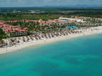 Paradisus Palma Real Punta Cana - Resort