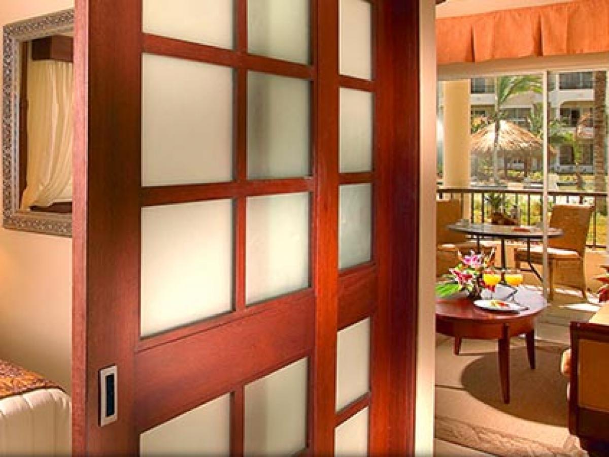 palma real luxury junior suite
