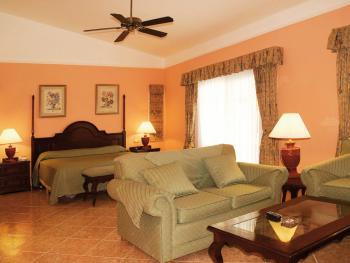 Riu Bambu Punta Cana Dominican Republic - Deluxe Room