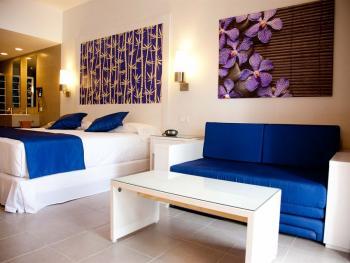 Riu Bambu Punta Cana Dominican Republic - Junior Suite