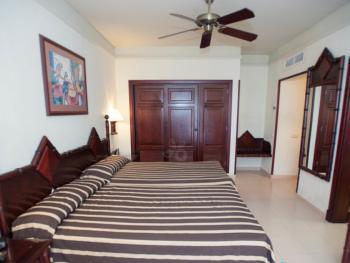 Riu Bambu Punta Cana Dominican Republic - Double Room