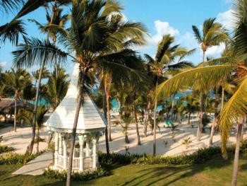 Riu Bambu Punta Cana Dominican Republic - Beach