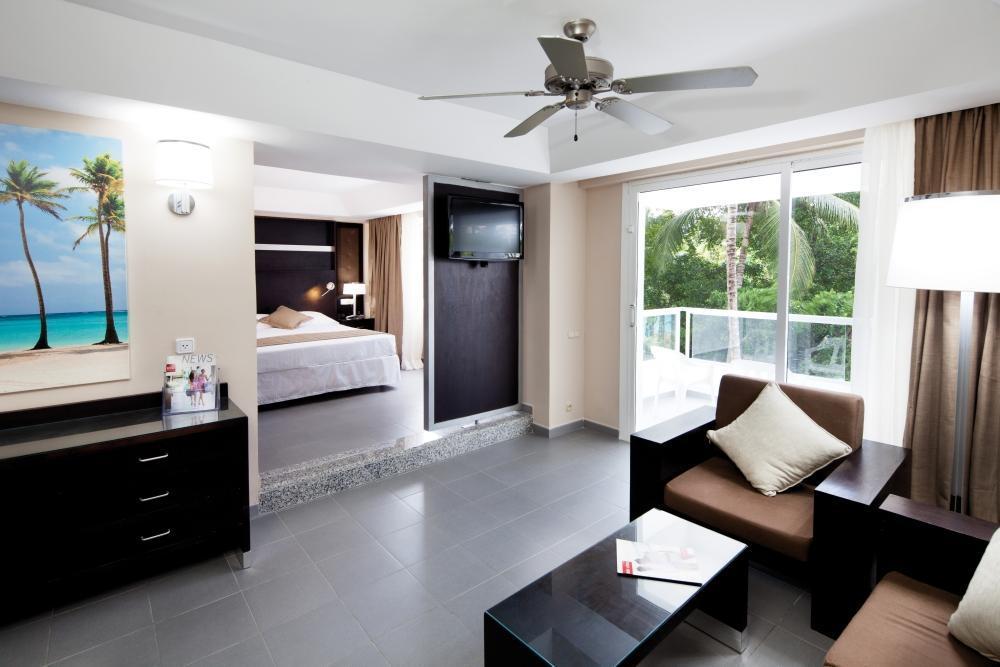 RIU Naiboa - Dominican Republic - Punta Cana
