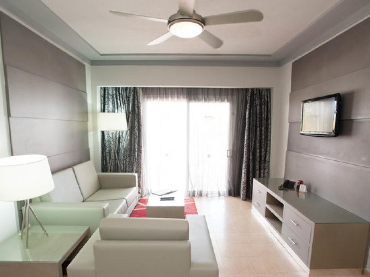 Riu Palace Macao Punta Cana Dominican Republic - Jacuzzi Suite