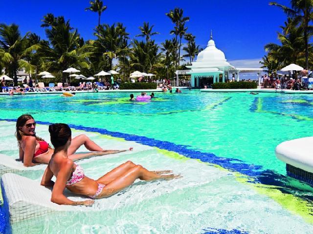 Dominican republic singles resort