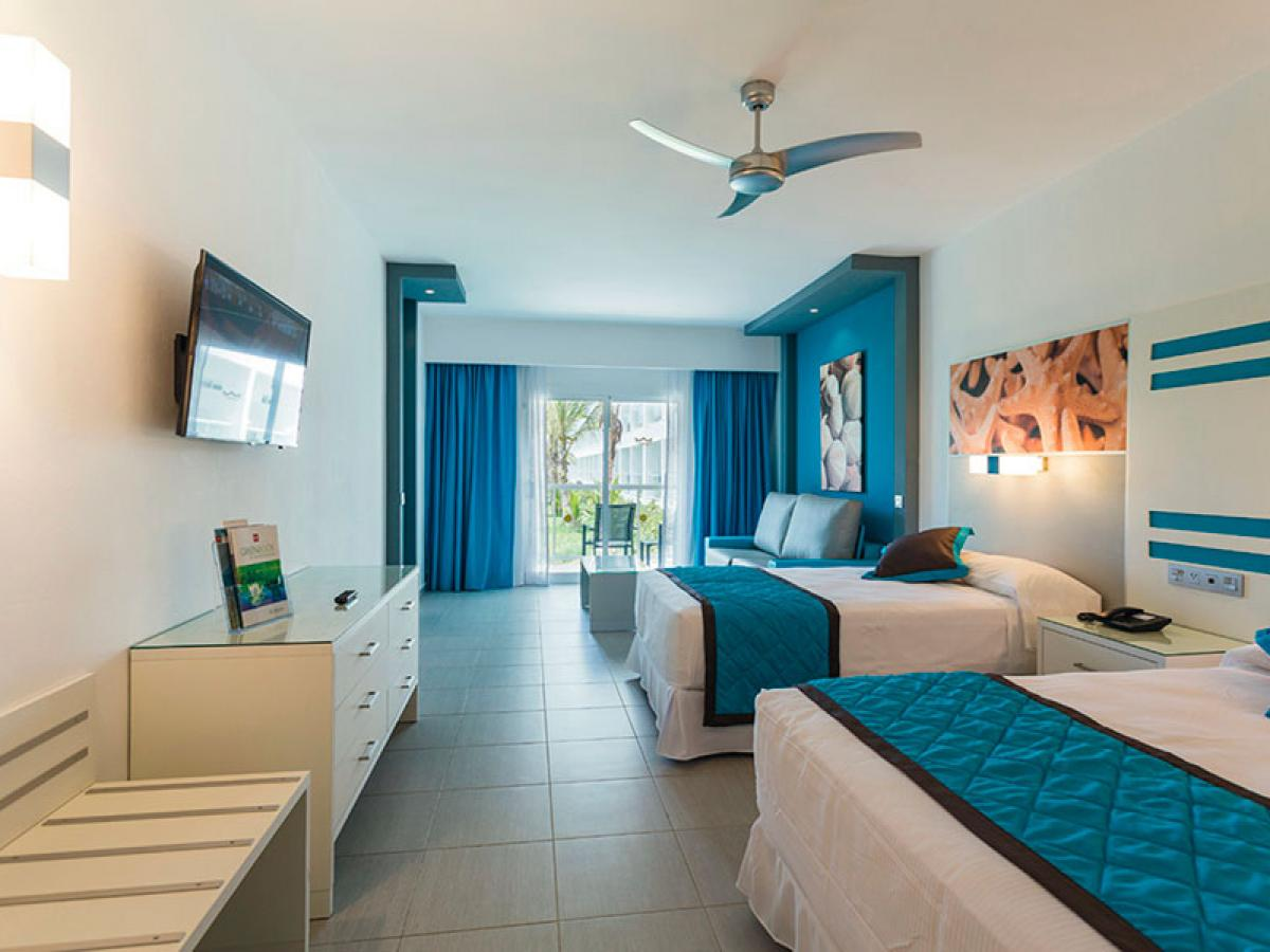 Riu Republica Punta Cana Stsvacations