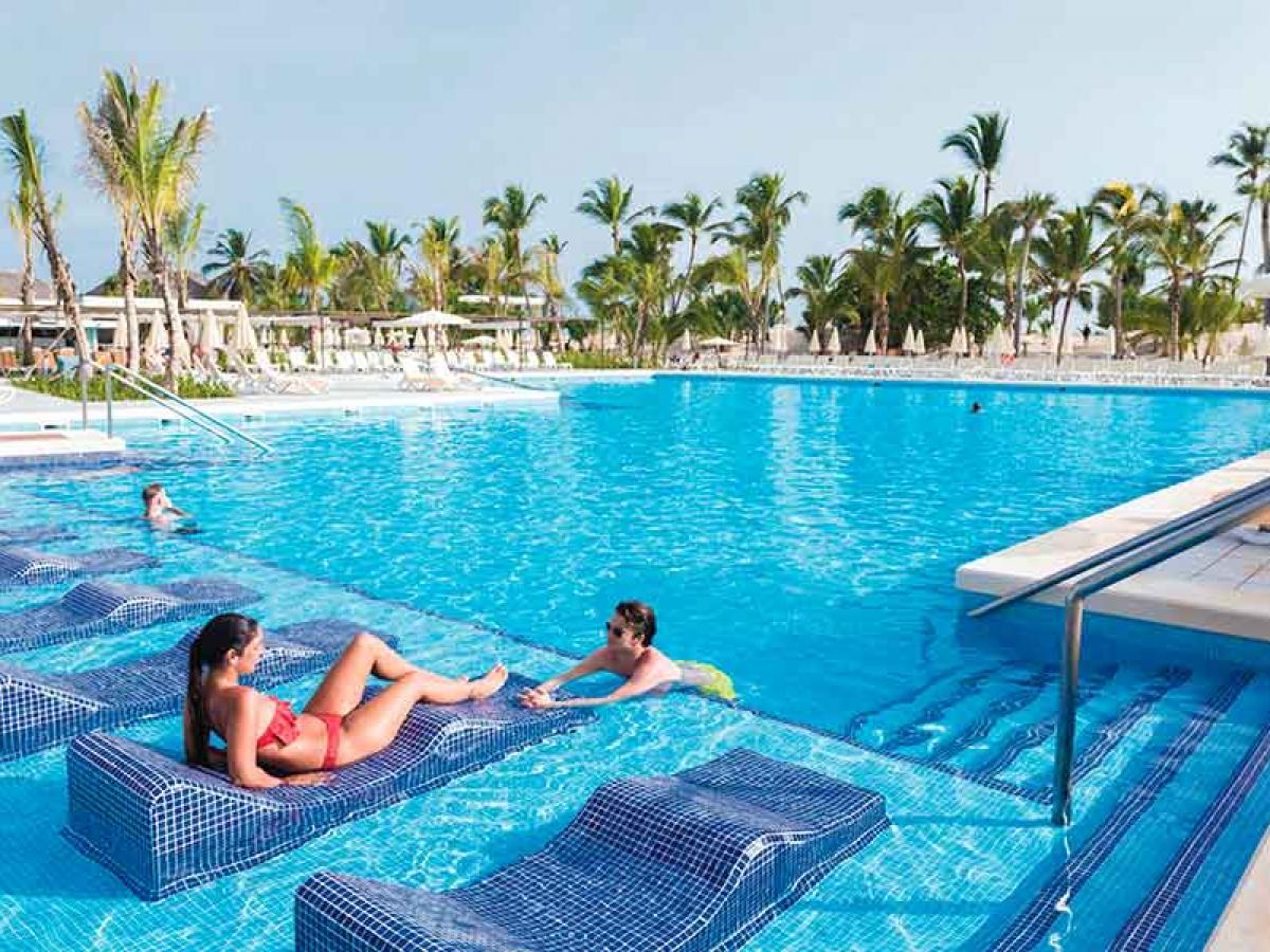 Riu Republica Allinclusiveresorts Com