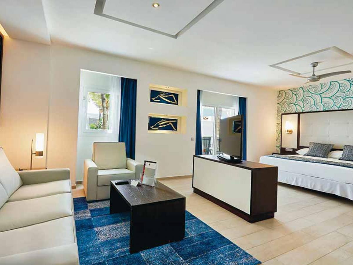 Riu Bambu Jr Suite