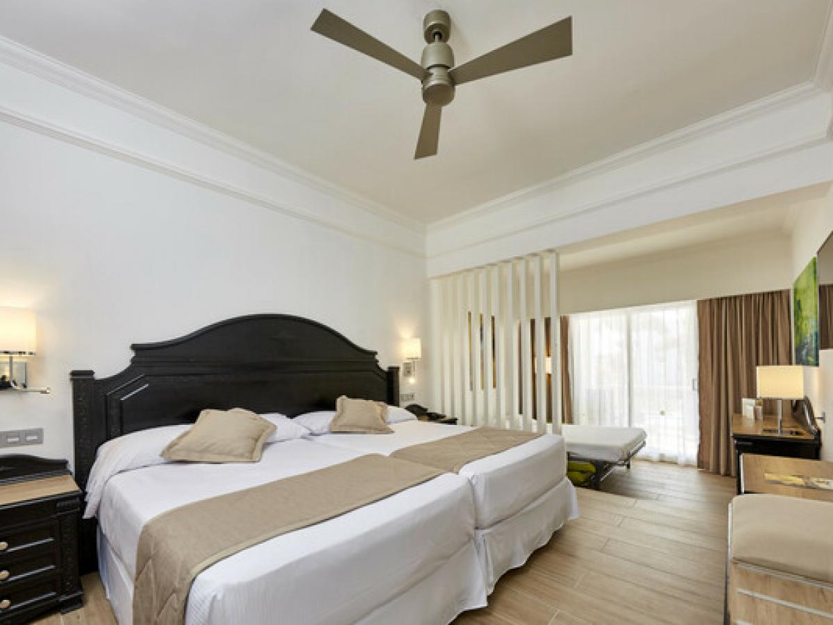 Riu Palace Punta Cana Junior Suite