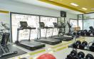 Riu Palace Punta Cana Gym