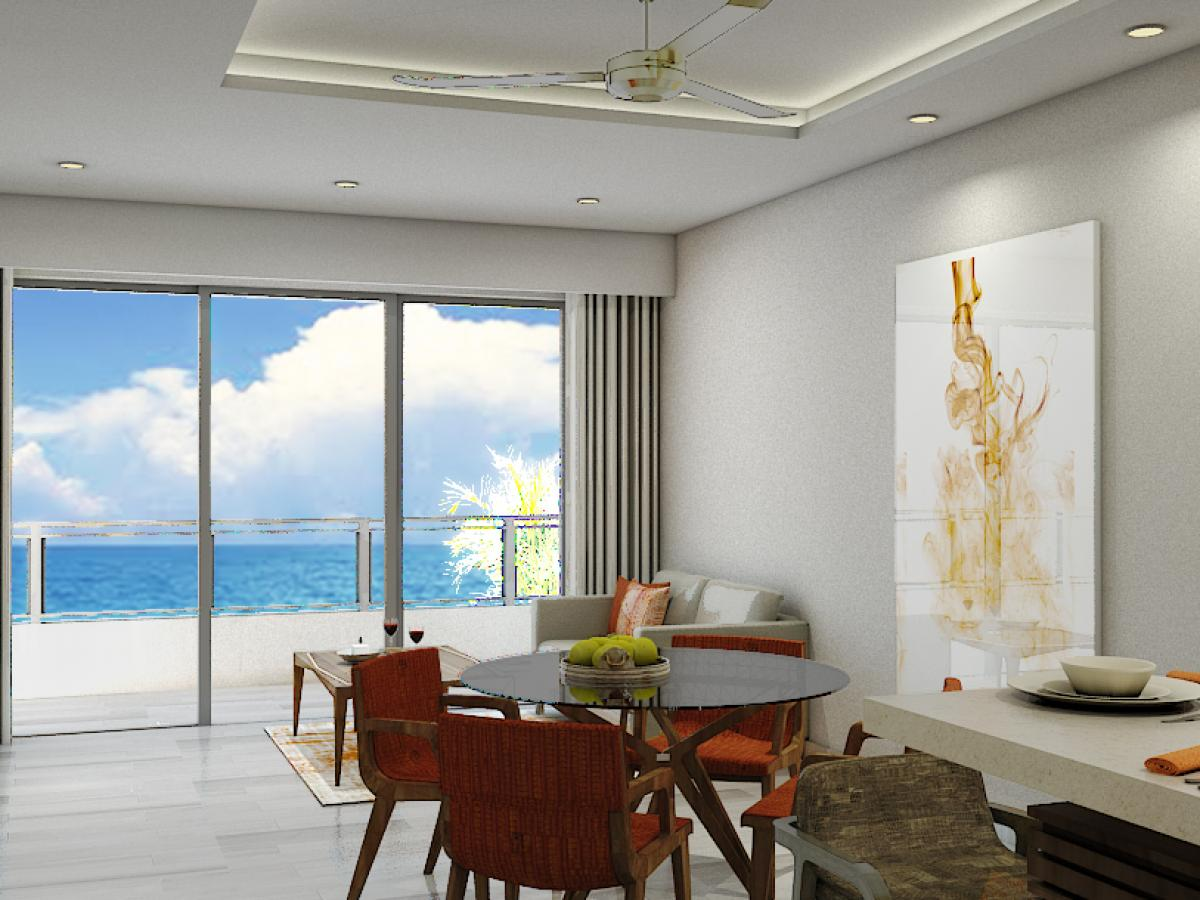 Royalton Bavaro Punta Cana - Presidential One Bedroom