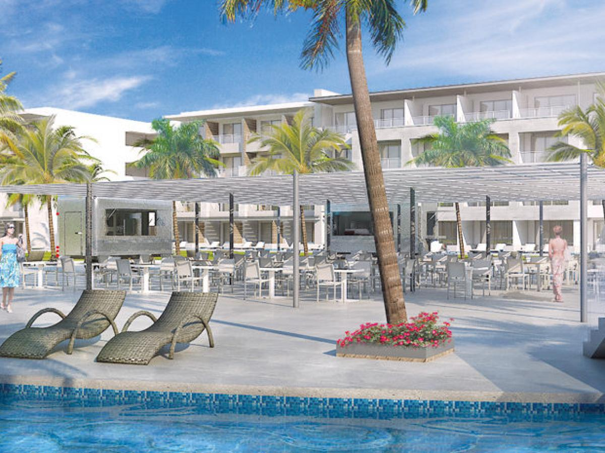 Royalton Bavaro Resort Amp Spa Punta Cana Stsvacations