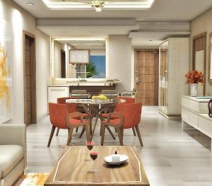 Royalton Bavaro Punta Cana - Presidential One Bedroom