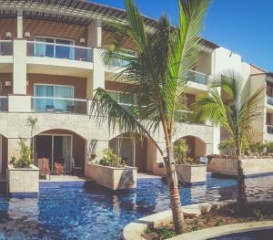 Royalton Bavaro Punta Cana - Swim Out Suite