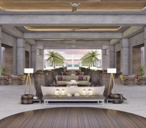 Royalton Bavaro Punta Cana - Lobby